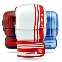 Sanabul Core Series Advanced 7 oz Hybrid Sparring MMA Gloves
