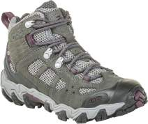 Oboz Bridger Vent Mid Hiking Boot - Women's