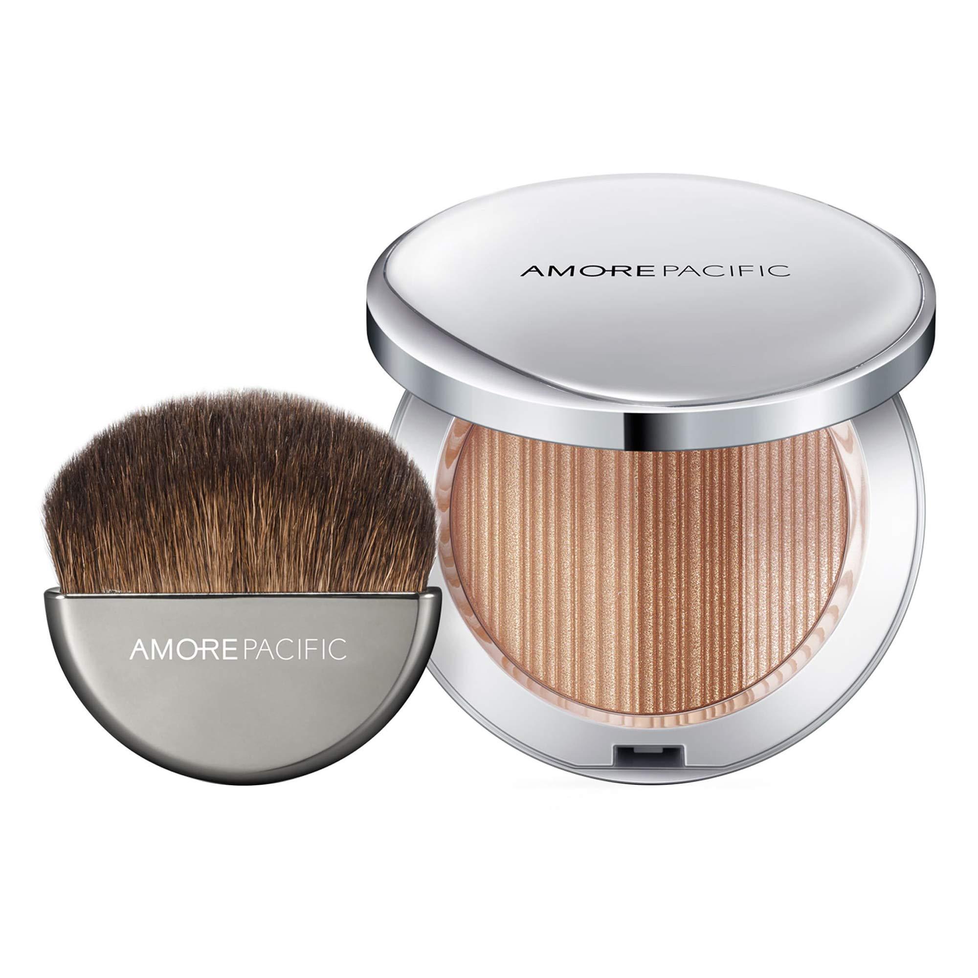 AMOREPACIFIC Color Illuminating Compact Powder Foundation Makeup