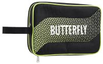 Butterfly Melowa Fits Two Rackets