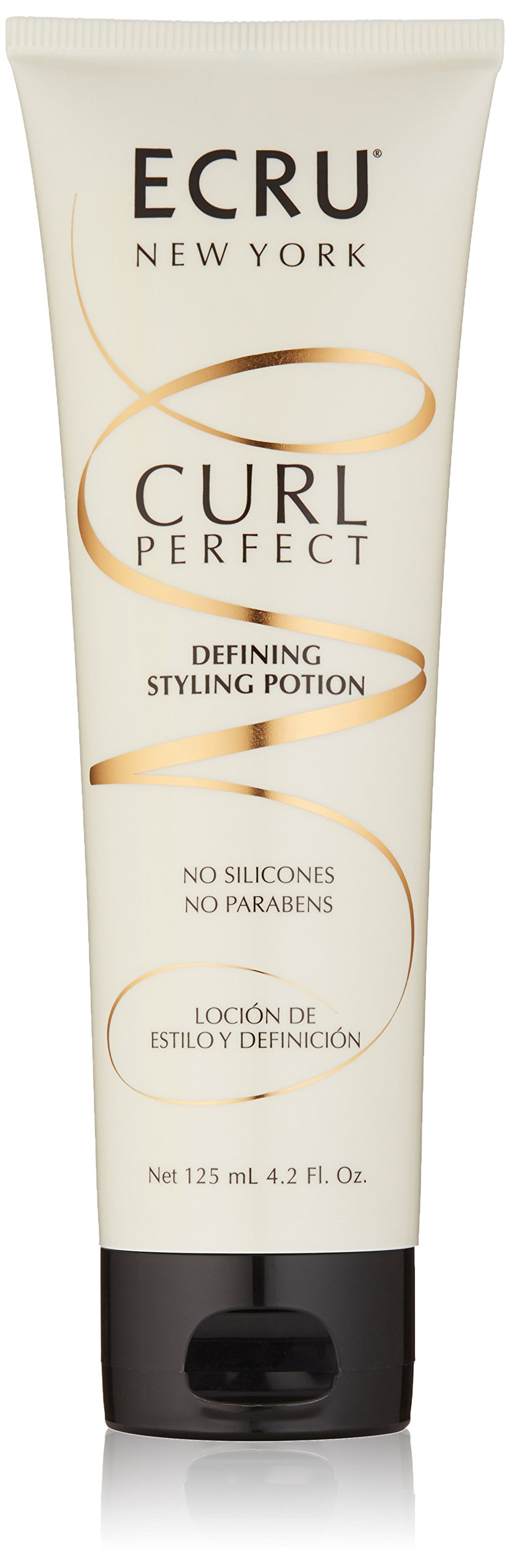 Ecru New York Curl Perfect Defining Styling Potion