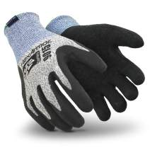 HexArmor 9000 Series 9015 Cut Resistant Safety Work Gloves with Grip, XX-Large