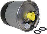 Luber-finer L3995F-12PK Heavy Duty Fuel Filter, 12 Pack