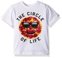 The Children's Place Big Boys' Novelty Graphic T-Shirt