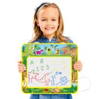 Magnetic Drawing Board for Kid and Toddler Toy - Erasable Colorful Magna Doodle Board for Boy and Girl Etch a Sketch Best Gift