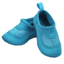 i Play. by Green Sprouts Girls' Water Socks Shoe,