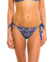 Kiniki Oceana Tan Through Tie Side Bikini Tanga Swimwear