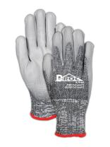 Magid ROC8000T mGard Men's Max Defense Work Glove, Large