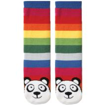 K. Bell Socks Women's Playful Animals Novelty Casual Crew Socks
