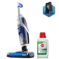 Hoover ONEPWR Cordless FloorMate Jet Hard Floor Cleaner with Tile and Grout Cleaning Solution (32 oz)