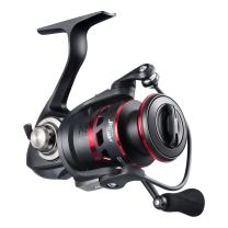 Piscifun Honor Spinning Reel - Lightweight Ultra Smooth Powerful Spinning Fishing Reels, 10+1 Shielded Bearings, Sealed Drag, Latest Creative Technology