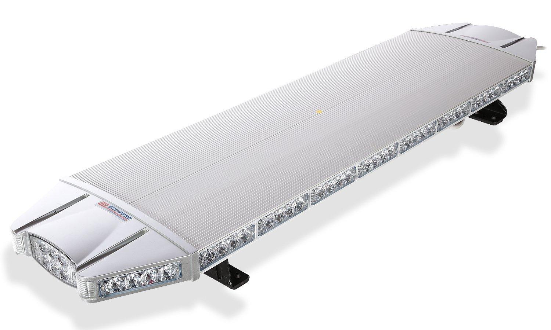Falcon Flight Emergency 3 watt LED Light Bar 55 in Tow Truck light bar STOP & TURN FUNCTION