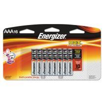 Energizer AAA-16 Alkaline