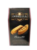 Dibella Biscotti Cookies – Authentic Italian Biscotti, Fig Walnut, 6-Count – Gourmet Cantuccini Biscotti – Rich Flavor – Crunchy Outside with Silky Middle – Classic Italian Biscotti