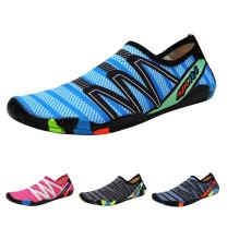 Kivors Men's and Women's Water Sports Shoes Quick-Drying Beach Socks Barefoot Non-Slip Beach Shoes/Diving Leisure Outdoor Shoes