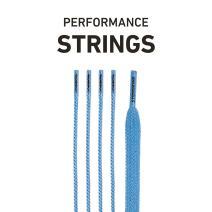 StringKing Lacrosse Strings Pack (Assorted Colors)
