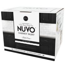 Nuvo Black Deco 1 Day Cabinet Makeover Kit