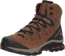Salomon Women's Quest 4d 3 GTX Backpacking Boots
