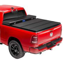 """Extang Solid Fold 2.0 Toolbox Hard Folding Truck Bed Tonneau Cover 