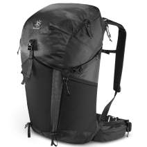 KAILAS Amusement Ultralight Hiking Backpack 30L with Rain Cover for Men&Women