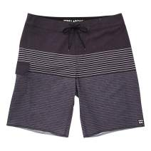 Billabong Men's All Day Heather Stripe Pro