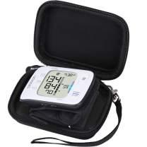 Aproca Hard Storage Travel Case for OMRON 7 Series Wrist Blood Pressure Monitor