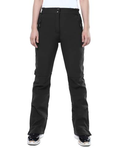 Wantdo Girls Waterproof Ski Bibs Warm Snow Pants Snowboarding Overall Insulated Outdoor Jumpsuit