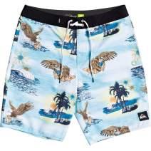 Quiksilver Men's Everyday America 4th of July Boardshort Swim Trunk