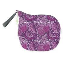 bumGenius Outing Wet Bag - Holds 3 to 5 Cloth Diapers (Patch)