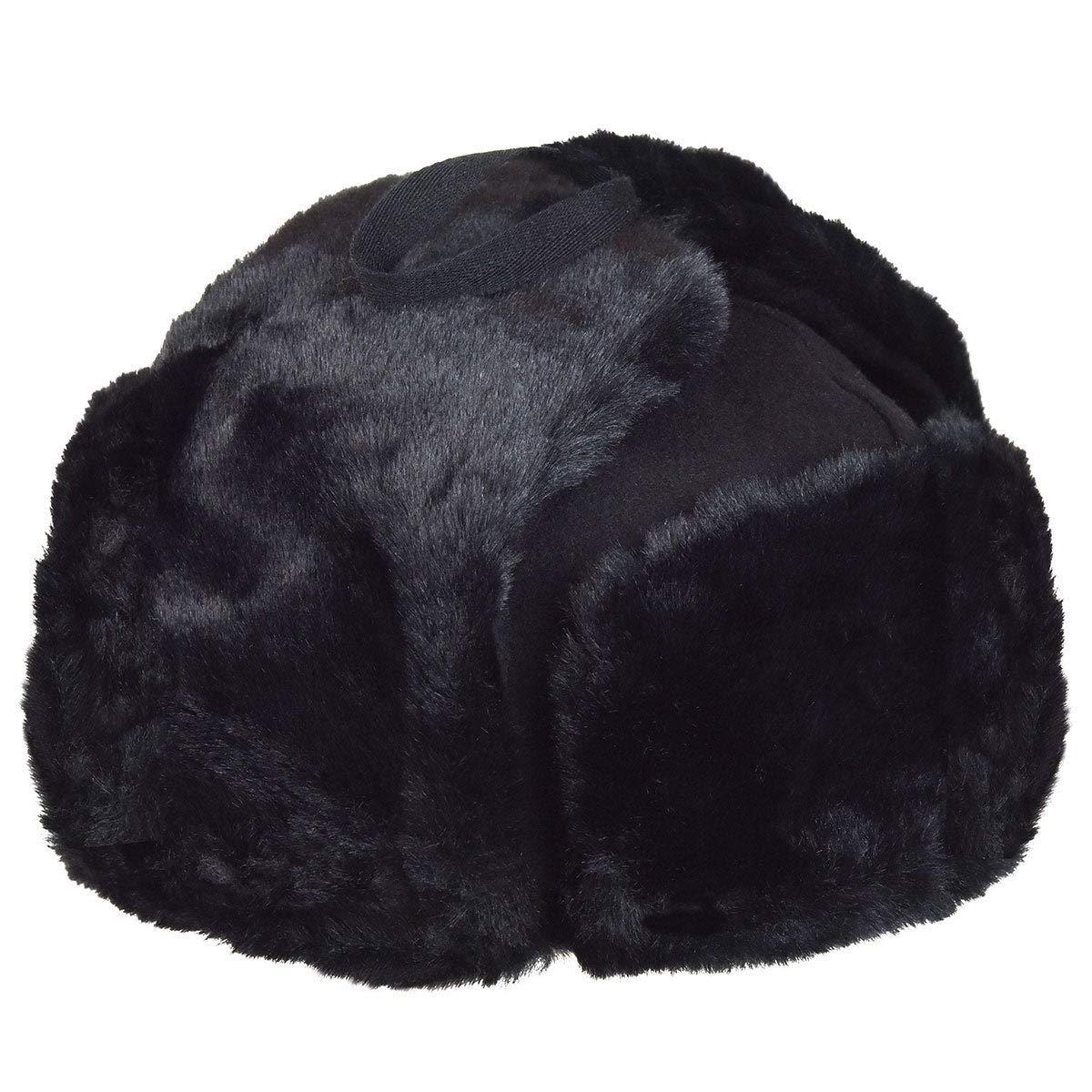 Kangol Men's Wool Ushanka Hat