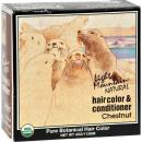 Hair Color & Conditioner- Chestnut Light Mountain 4 oz Powder