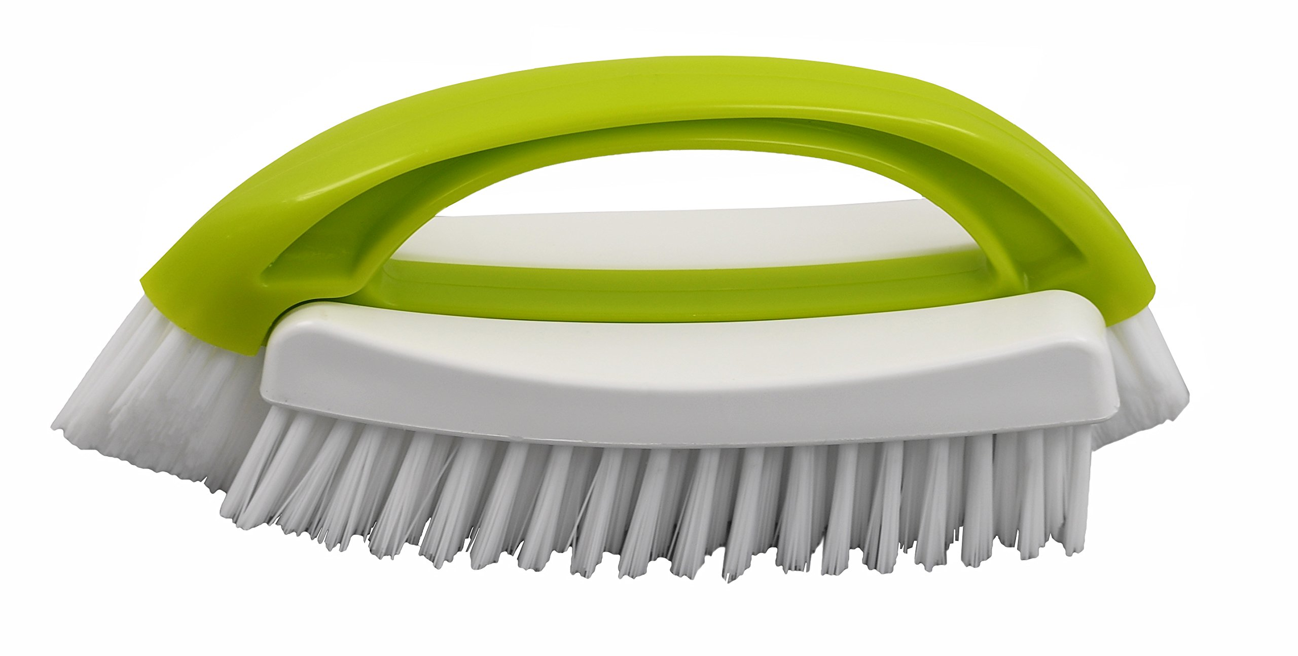 2 in 1 Multipurpose Detachable Scrub Brush - by Home-X