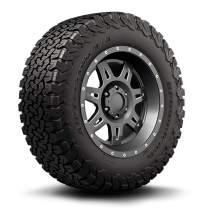 BFGoodrich All-Terrain T/A KO2 Radial Tire -LT275/70R18/E 125/122R
