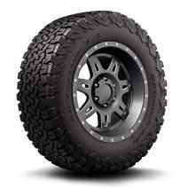 BFGoodrich All-Terrain T/A KO2 Radial Tire -LT215/65R16/D 103/100S