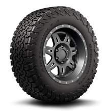 BFGoodrich All-Terrain T/A KO2 Radial Tire - 275/65R18 123R