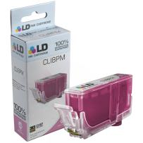 LD Compatible Ink Cartridge Replacement for Canon CLI8PM 0625B002 (Photo Magenta)