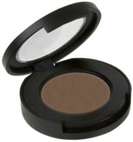 Mineral Eyeshadow - Brown Suede #98 - Formulation and Foundation of Natural Minerals/Powder - Shades/Magic Finish to Apply and Grace Your Face. By Jill Kirsh Color, Hollywood's Guru of Hue