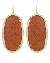 Kendra Scott Danielle Drop Earrings for Women