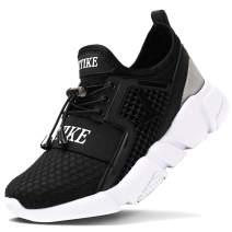 VITIKE Little/Big Kids Boys Girls Running Shoes Sports Sneakers
