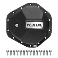 Yukon Gear & Axle YHCC-GM14T-M Hardcore Nodular Iron Differential Cover