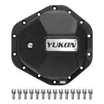 Yukon Gear & Axle YHCC-GM14T-M Hardcore Nodular Iron Differential Cover