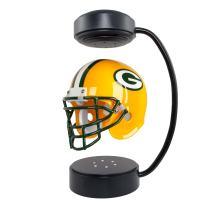 Hover Helmets Officially Licensed NFL Green Bay Packers Hover Helmet