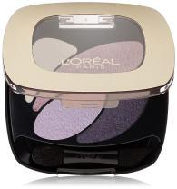 L'Oreal Paris Colour Riche Dual Effects Eyeshadow, Unforgettable Lilac [270] 0.12 oz