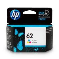 HP 62 | Ink Cartridge | Tri-color | C2P06AN