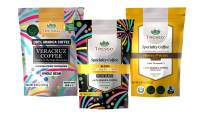 TRESSO 1 Honey Process Coffee, 1 Specialty Mexican Blend Coffee and 1 Single Origin Coffee From Veracruz, Medium Roast (8.81 Ounce, Whole Bean (3 Pack))