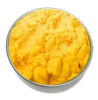Ultimate Baker Yellow Petal Dust - Kosher All Natural Matte Yellow Dusting Powder (2oz Yellow Dust)