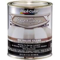 Dupli-Color BSP301 Metallic Clear Coat Paint Shop Finish System Mid Coat Special Effects - 32 oz.