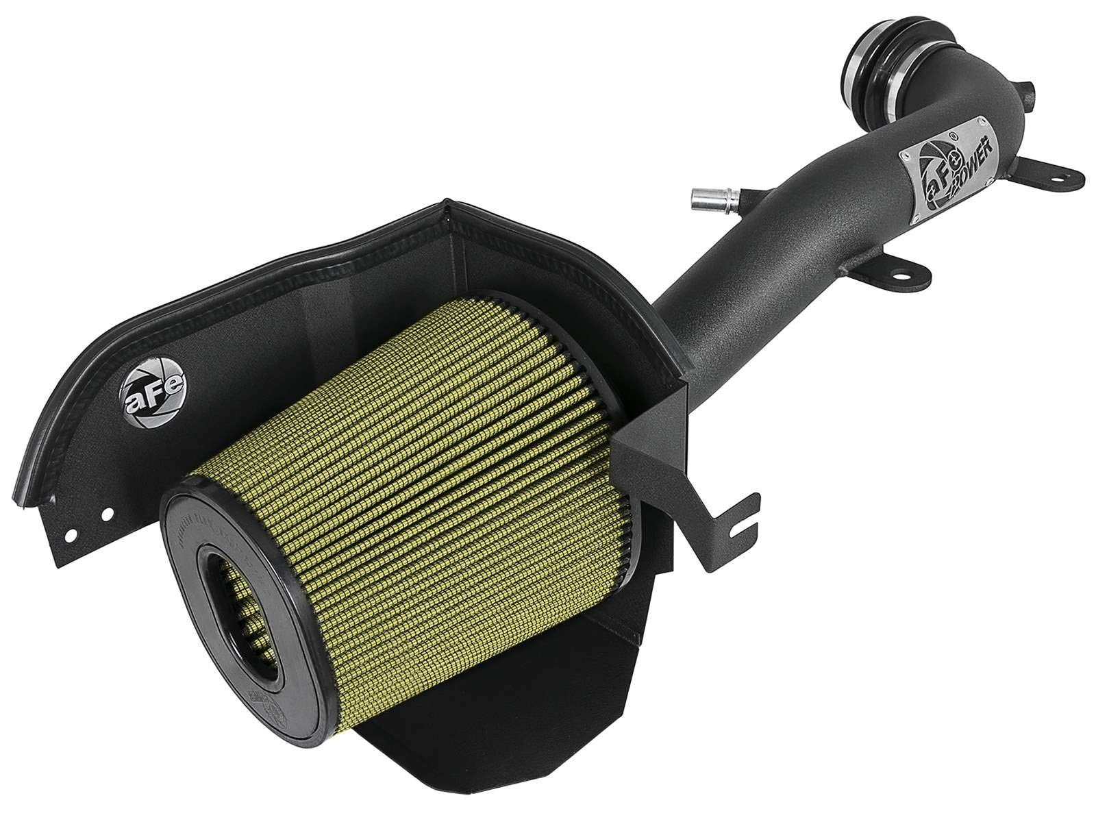 aFe Power 75-13002-B Cold Air Intake System (Non-CARB Compliant), 1 Pack