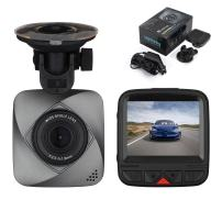 isYoung Dashboard Camera Recorder, 720P HD Car Recorder Car Dash Cam, 120 Degree Wide Angle View DVR Camera Video Recoder with Loop Recording