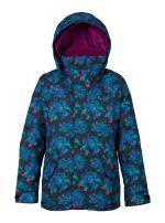 Burton Girls' Elodie Ski/Snowboard Winter Jacket